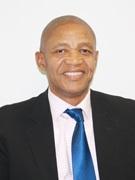 Tshepo B Makhudu