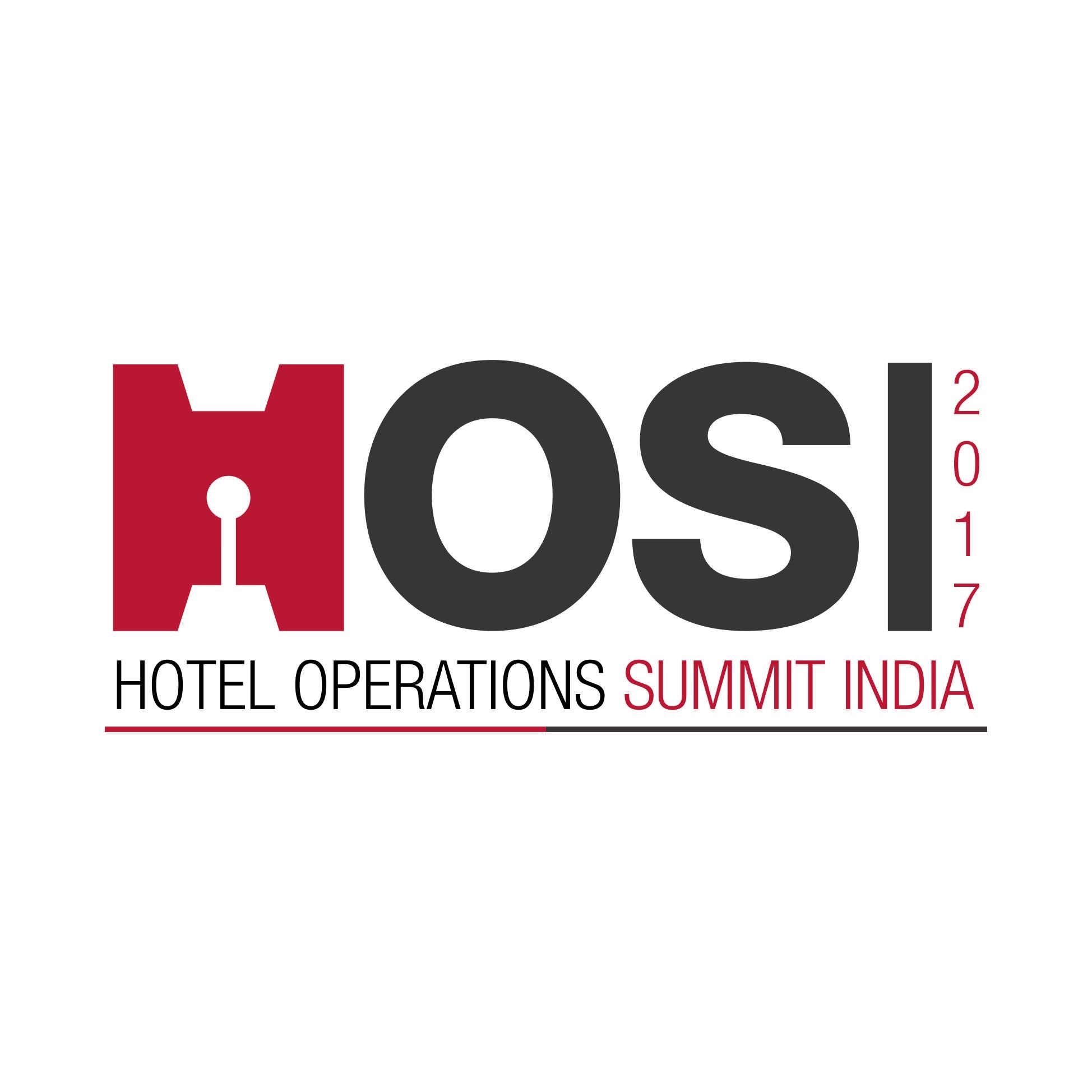 Hotel Operations Summit India (HOSI)